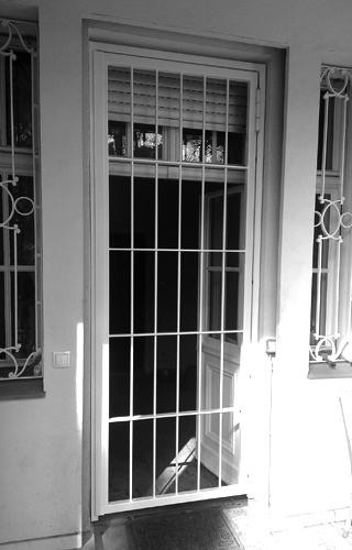 Gitter Fur Fenster Und Turen Ln58 Elementrem