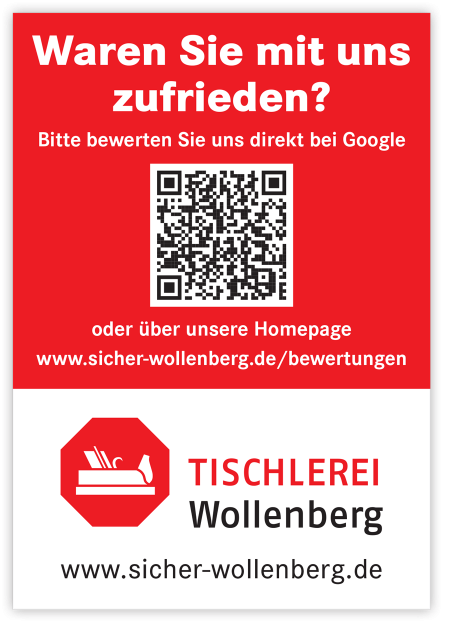 QR-Code-Wollenberg-Bewertungsseite