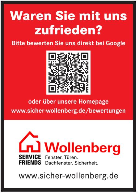 QR-Code-Wollenberg-Sicherheits-Fenstertechnik-Bewertung